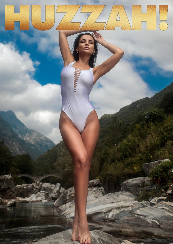 July 2018 – Angelina Petrova